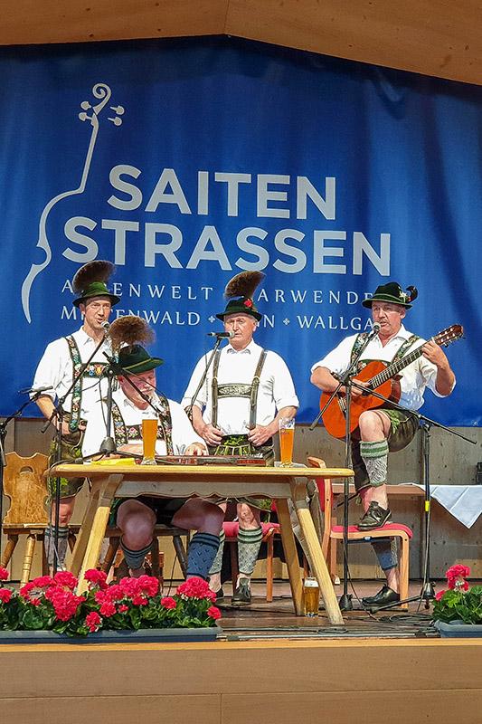 Saitenstrassen Musikfest